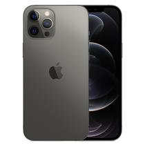 Apple iPhone 12 Pro A2406 (Japao) 128GB Tela 6.1 Cam Tripla 12+12+12/12MP Ios - Black