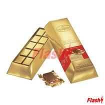 Goldkenn Gold Swiss 30 Milk Pralines 300GR