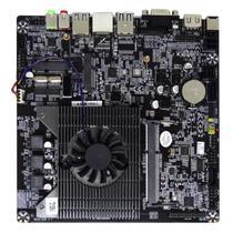 Placa Mãe Afox J1800 Itx VGA/HDMI Sem Caixa