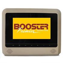 """Tela Booster Encosto BR750DT 7"""" TV Digital Bege"""