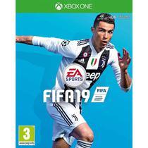 Jogo Xbox One Fifa 19 (Esp/Ing)