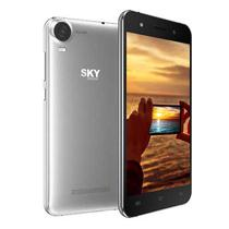Celular SKY 5.0 Elite Photo - 16GB - Prata