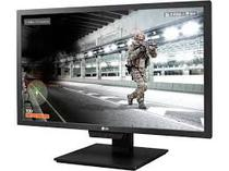 "Monitor LED 24"" LG 24GM79G-B Gaming FHD/ HDMI/ VGA/ DVI/ DP/ Lan/ 1MS/ 144HZ"