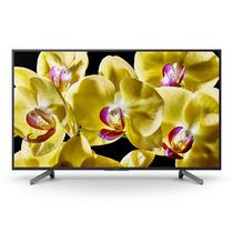 """TV Smart LED Sony XBR-85X805H 85"""" 4K Android Wifi - Preto"""