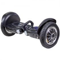 Scooter Eletrico Smart Balance Pro Mountain 10EQUOT; K10Y Completo - Preto