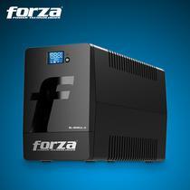 Nobreak 1000VA Nobreak Forza SL-1012UL 220V 600W