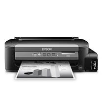 Impressora Epson Workforce M105 Wifi Bivolt - Preto