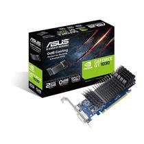 Placa de Vídeo GF GT1030 Asus 2GB CSM DDR5/0DB Sile