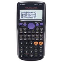 Calculadora Cientifica Casio FX-95ES Plus 274 Funciones Preto