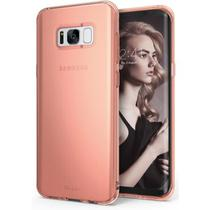 Capa Samsung Galaxy S8 Plus Ringke Rearth Air - Rose Gold