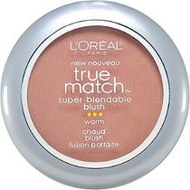 Blush Loreal True Match W3-4
