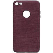 Case iPhone 7/8 Wesdar - Roxo/Preto