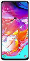 Celular Samsung Galaxy A70 SM-A705M - 128GB + 128GB Micro SD - Dual-Sim - Preto