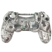 Carcaca de Controle Dualshock 4 para PS4 V1 Dollar