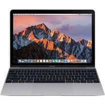 "Notebook Apple Macbook Air MNYF2LL/ A A1534 Inttel Core M3 1.2GHZ/ 8GB/ 256GB/ 12"" Cinza 2017"