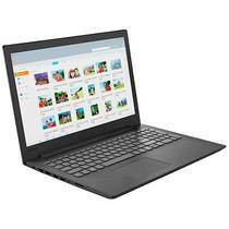 """Notebook Lenovo Ideapad 130-15AST 81H5 de 15.6"""" com 3.1GHZ/4GB Ram/128GB SSD - Preto"""