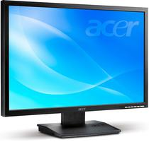 "Monitor LCD Acer V233H 23"" Full HD - Preto"