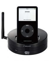Denon Dock para iPod ASD-3 N***
