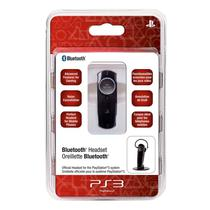 Headset Bluetooth Recondicionado PS3