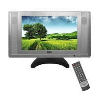 """Tela BAK BK-TFT-1110 11"""" VGA/USB/Microsd/Av Prata"""