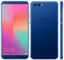 "Smartphone Huawei Honor View 10 6GB/128GB Lte Dual Sim 5,99"" Cam.Dual 16MP/20MP+13MP-Azul"