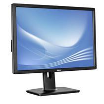 "Monitor Dell 24"" U2412M LED / FHD / HDMI / VGA / DVI / USB - Preto"