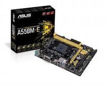 Placa Mãe 1150 Asus H81M-e s/V/R DVI - DDR3