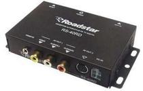 Receiver Roadstar RS-40 SD USB p/Carro