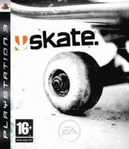 Skate PS3