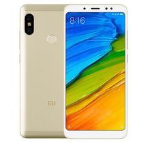 """Smartphone Xiaomi Redmi Note 5 Dual Sim 32GB Tela 5.99"""" 12+5MP/13MP Os 8.1.0 - Dourado"""
