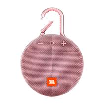 Speaker JBL Clip 3 Pink