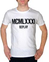 Camiseta Replay M3206S.000.22336-Masculina