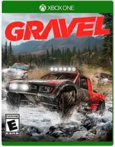 Jogo Gravel - Xbox One