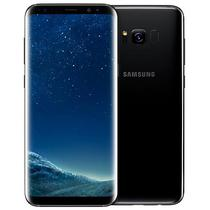Smartphone Samsung Galaxy S8 SM-G950FD Dual Sim 64GB Tela 5.8 12MP/8MP Os 8.0 - Preto