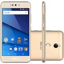 Celular Blu R2 R-0171WW Dual 32GB/3GB Dourado
