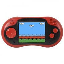 BAK Game Portatil BK-8060 240 In 1 Vermelho
