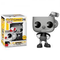 Boneco Funko Pop Chase Cuphead - Cuphead 310