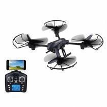 Drone Polaroid PL2400 HD Wifi Preto