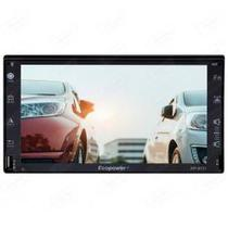 "Car 2 Din s/Mecan. Ecopower EP-8721 7"" Android 7.1 BT/GPS"