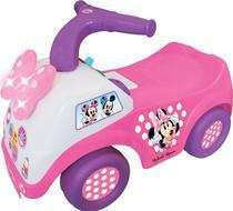 Carrinho Andador para Bebe - Kiddieland 49304 Minnie