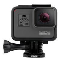 Camera de Acao Gopro Hero 5 Black Adventure CHDNH-B15 RB 12MP com Comando de Voz - Preta