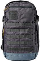 Mochila 5.11 Tactical Rapid Origin Pack 56355-983 Coal 25L