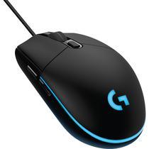 Mouse Gamer Logitech G203 Prodigy - Preto
