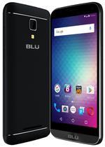 """Smartphone Blu Dash XL D710L Dual Sim 3G Tela HD 5.5"""" 8GB Cam 5MP/5MP Preto"""