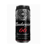 Cerveja Budweiser 66 Can 330ML Lata Fina