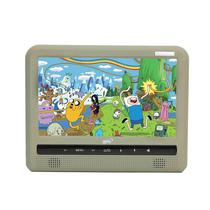 "Tela de DVD Midi MD-9001 TFT LCD 9"" Bege"