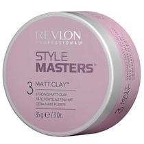 Cera para Cabelo Revlon Style Masters Matt Clay 85 G