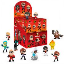 Boneco Funko Mystery Minis - Incredibles 2