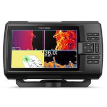 Sonda com GPS Garmin Striker Vivid 7SV + Transdutor GT52HW-TM