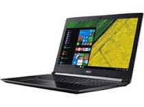 "Notebook Acer A515-51G-58GZ i5-7200U 2.5GHZ / 8GB / 1TB / 15.6"" Full HD / Placa de Video MX 150 2GB - Windows 10 - Preto"